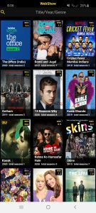 PikaShow ApK Version10.0.8 Download For Android[Best Movies App] 4